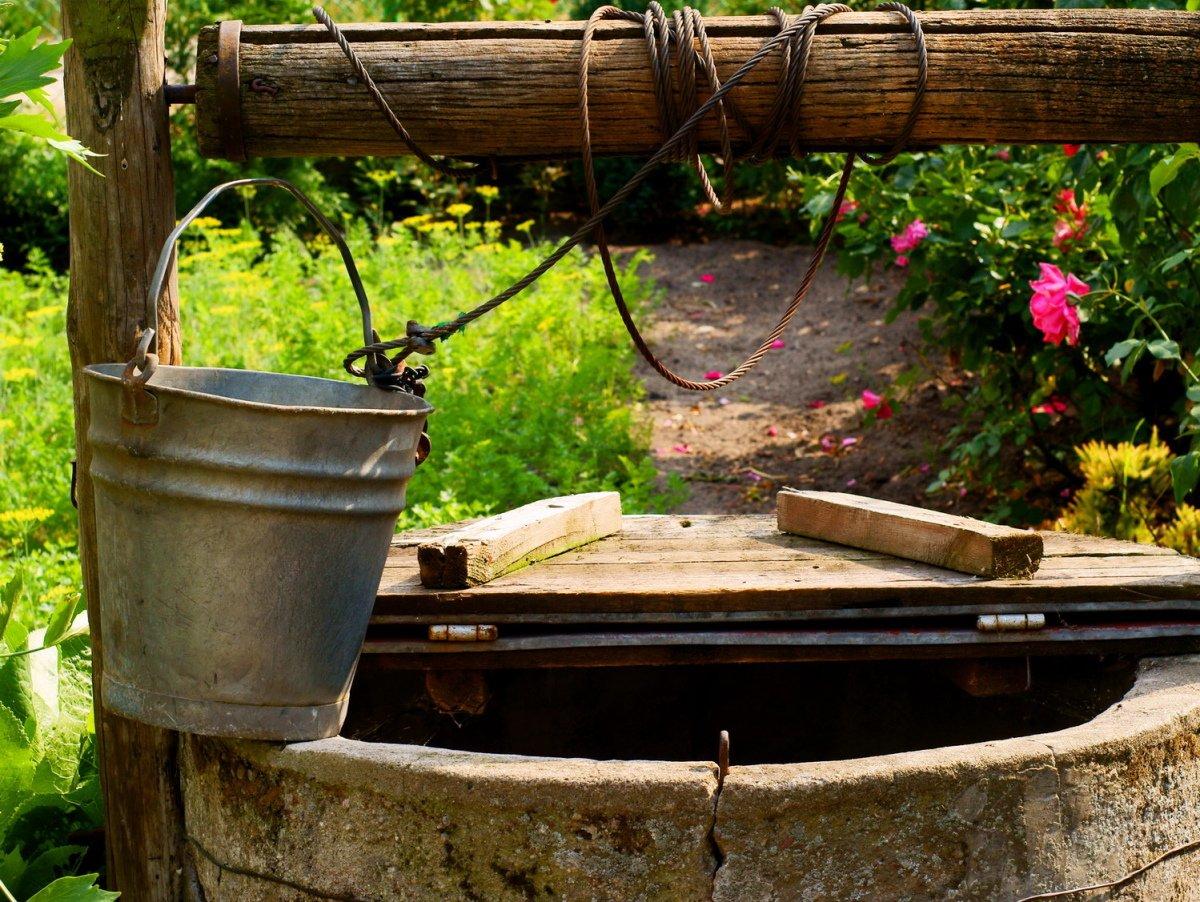 Вода на даче: как сделать водоснабжение Дом Мечты 43