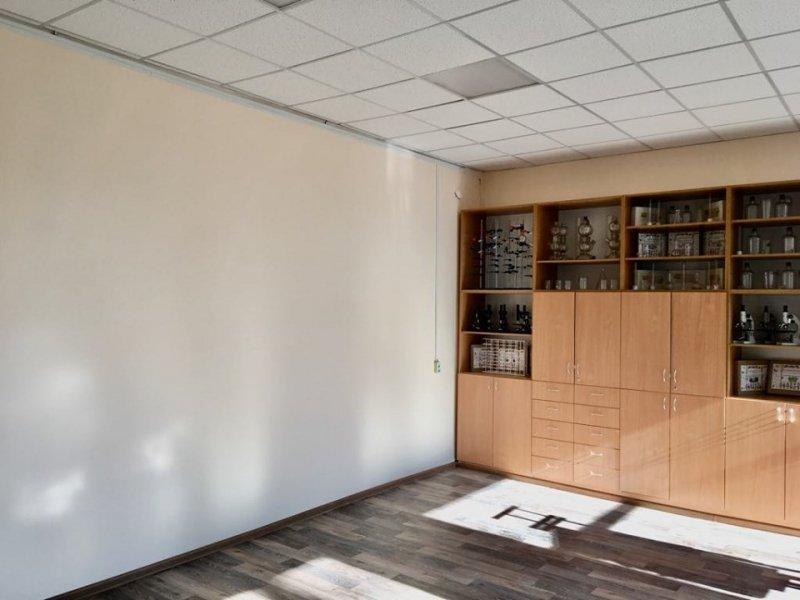 До 1 вересня у ліцеї Приютівської ОТГ відремонтують хімічний клас