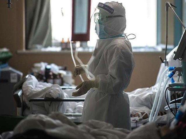На коронавірус хворіють одразу 2148 жителів Кіровоградщини