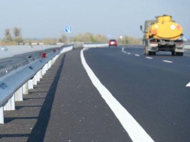 На Кіровоградщині відремонтували дороги місцевого значення та мости