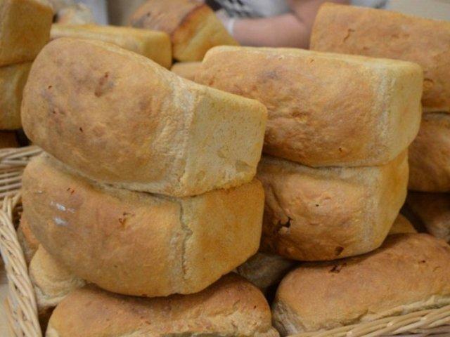 На Кіровоградщині в антисанітарних умовах пекли хліб для школярів