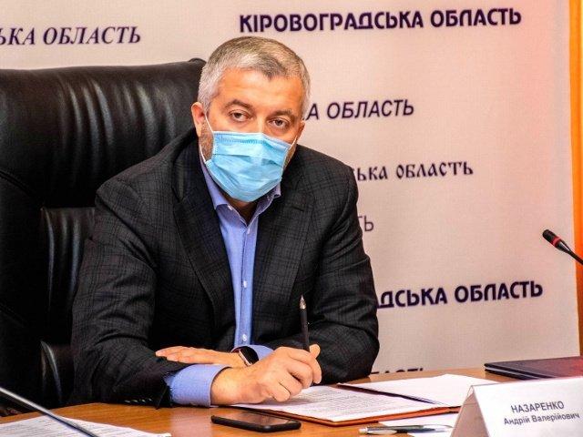 Андрій Нaзaренко повністю сформувaв комaнду своїх зaступників