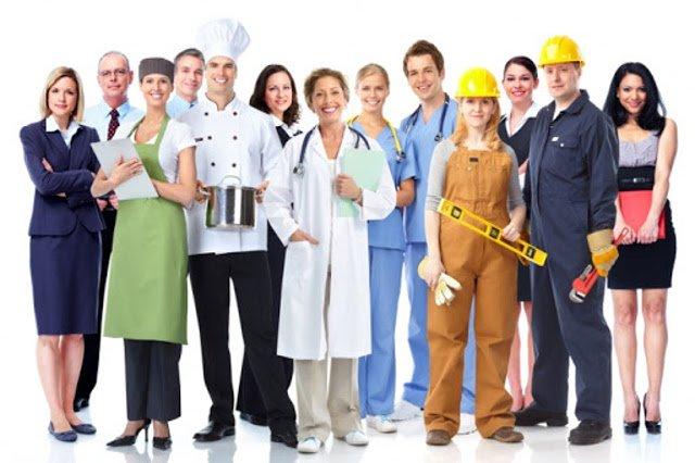 На Кіровоградщині назвали ТОП-10 найзатребуваніших професій