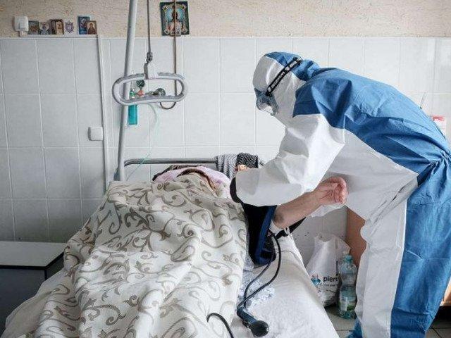 Коронавірус забрав життя ще одного жителя Кіровоградщини, 50 осіб захворіли