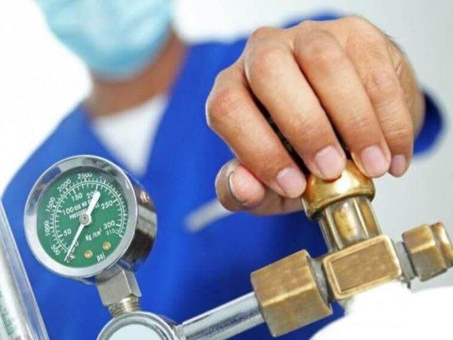 Кіровоградщина отримає на забезпечення лікарень киснем додаткові 34 мільйони