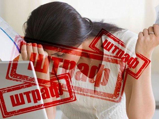На Кіровоградщині роботодавиця заплатить за нелегальних працівників 375 тисяч штрафу
