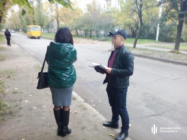 Експрокурорка з Кіровоградщини просила 1000 доларів за вплив на колегію апеляційного суду  (ФОТО)