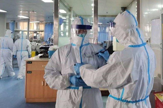 Від коронавірусу одужали 78 жителів Кіровоградщини, 43 захворіли, 4 – померли
