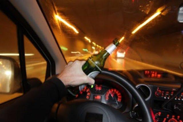 П'яний за кермом авто спровокував у Кропивницькому аварію та втік з міста ДТП
